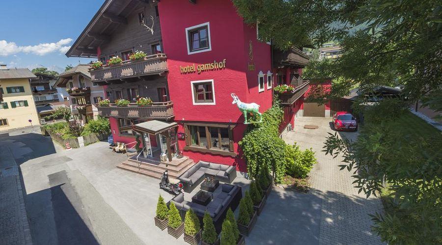 Hotel Gamshof-2 of 42 photos