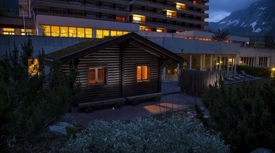 Sunstar Hotel Grindelwald-1 of 8 photos