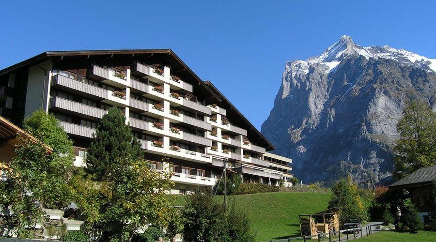 Sunstar Hotel Grindelwald-3 of 8 photos