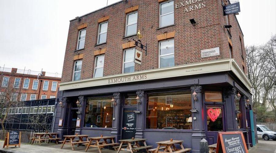 Publove @ Exmouth Arms Euston-2 of 26 photos
