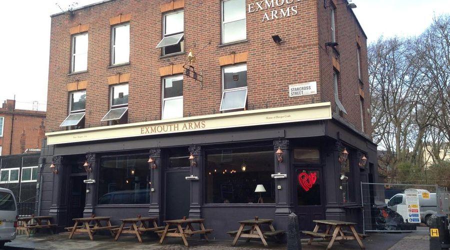 Publove @ Exmouth Arms Euston-1 of 26 photos