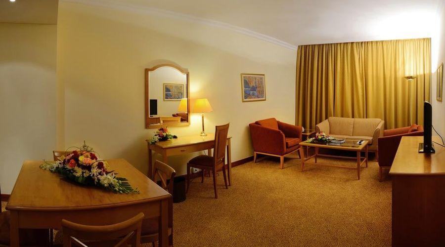 فندق سويس بلهوتل الشارقة-11 من 48 الصور