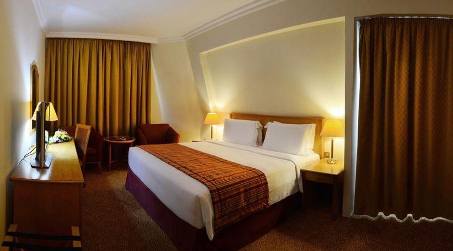 فندق سويس بلهوتل الشارقة-12 من 48 الصور