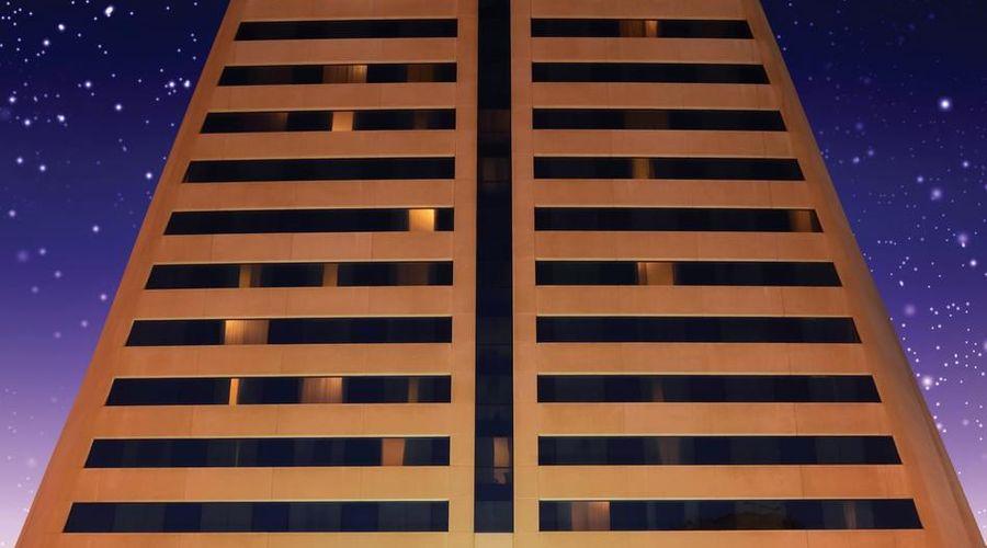 فندق سويس بلهوتل الشارقة-17 من 48 الصور