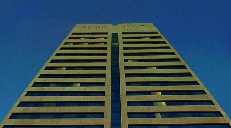 فندق سويس بلهوتل الشارقة-18 من 48 الصور