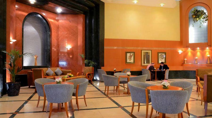 فندق سويس بلهوتل الشارقة-3 من 48 الصور
