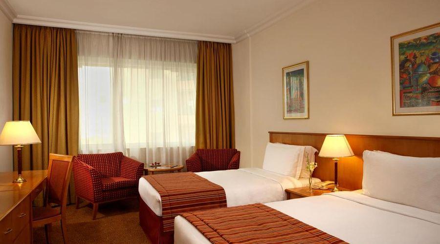 فندق سويس بلهوتل الشارقة-22 من 48 الصور