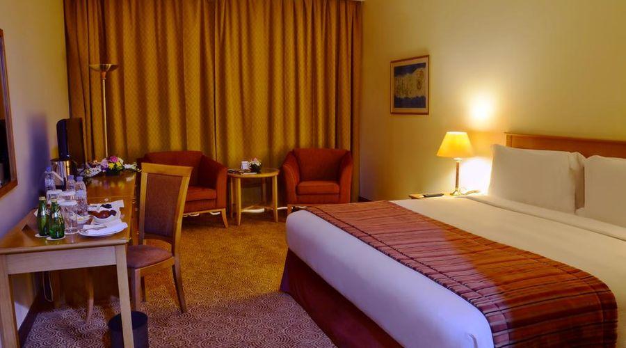 فندق سويس بلهوتل الشارقة-23 من 48 الصور