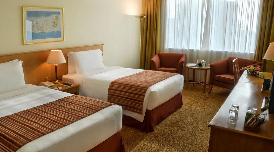 فندق سويس بلهوتل الشارقة-24 من 48 الصور