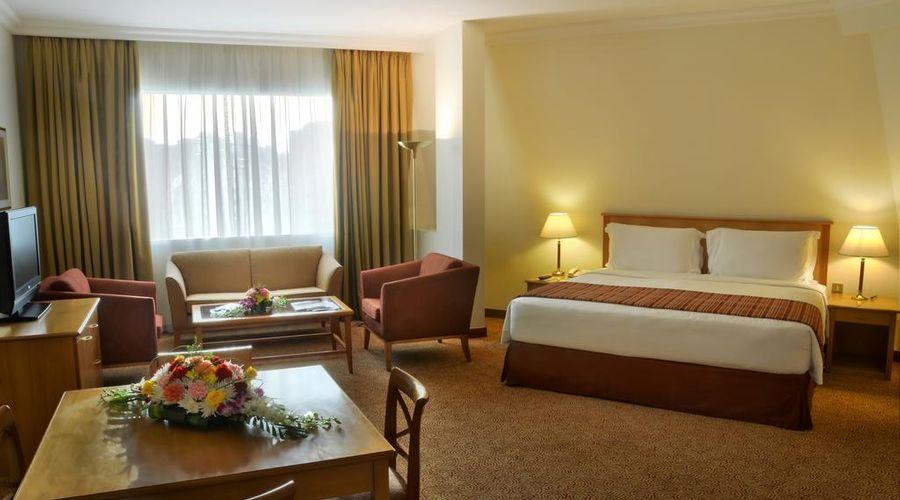 فندق سويس بلهوتل الشارقة-25 من 48 الصور