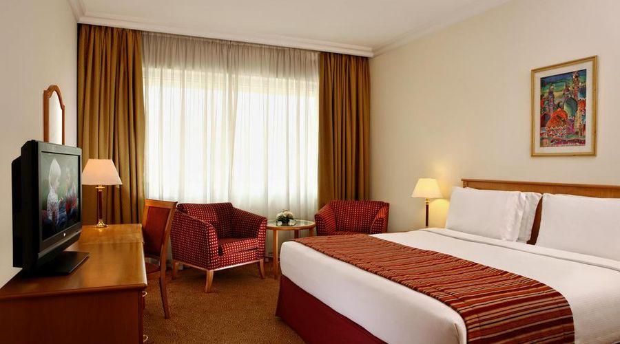 فندق سويس بلهوتل الشارقة-28 من 48 الصور