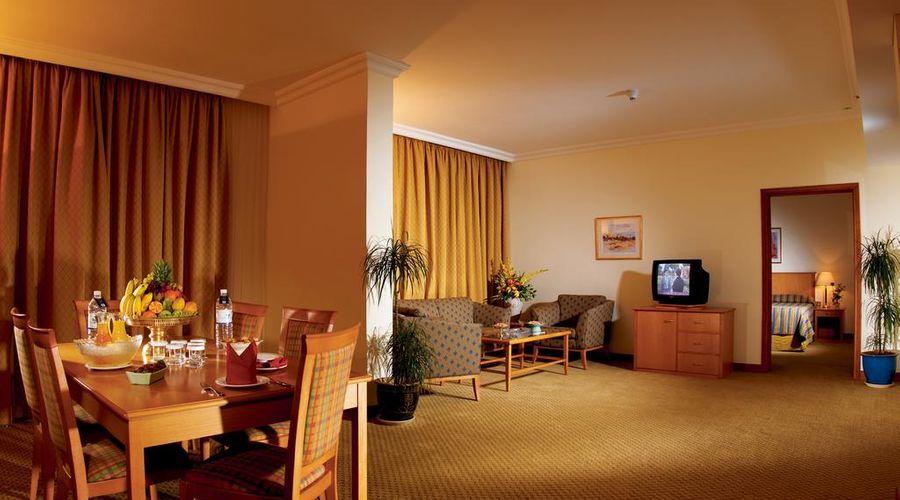 فندق سويس بلهوتل الشارقة-29 من 48 الصور