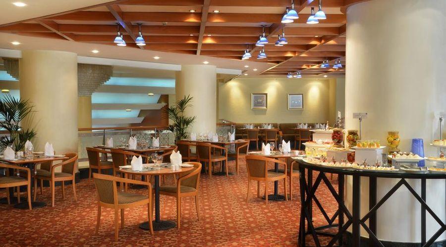 فندق سويس بلهوتل الشارقة-30 من 48 الصور