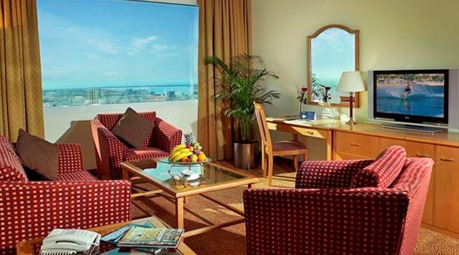 فندق سويس بلهوتل الشارقة-4 من 48 الصور
