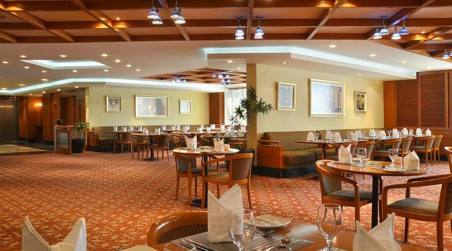 فندق سويس بلهوتل الشارقة-31 من 48 الصور