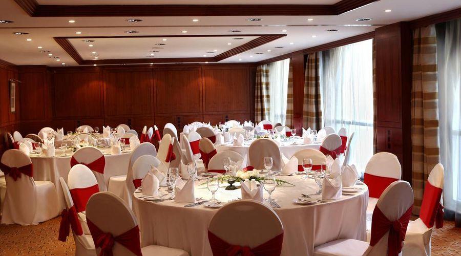 فندق سويس بلهوتل الشارقة-32 من 48 الصور