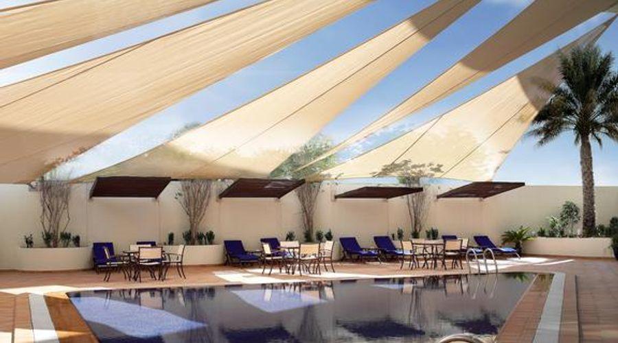 فندق سويس بلهوتل الشارقة-36 من 48 الصور