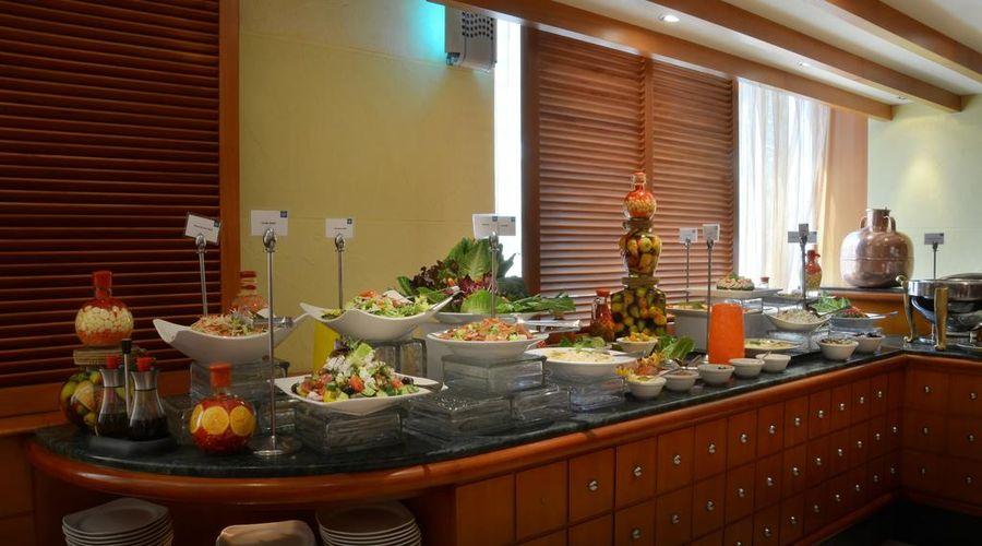 فندق سويس بلهوتل الشارقة-37 من 48 الصور
