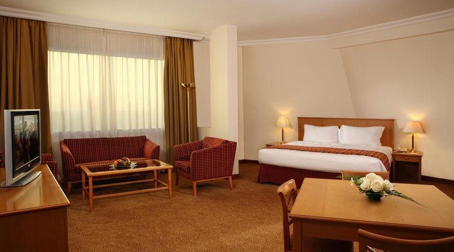 فندق سويس بلهوتل الشارقة-5 من 48 الصور
