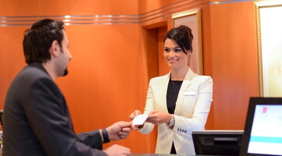 فندق سويس بلهوتل الشارقة-46 من 48 الصور