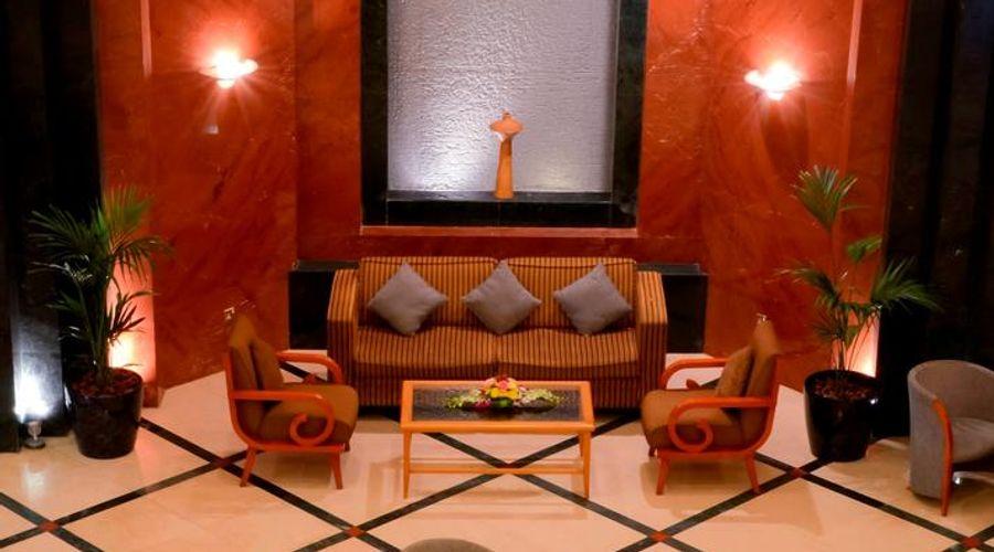 فندق سويس بلهوتل الشارقة-48 من 48 الصور