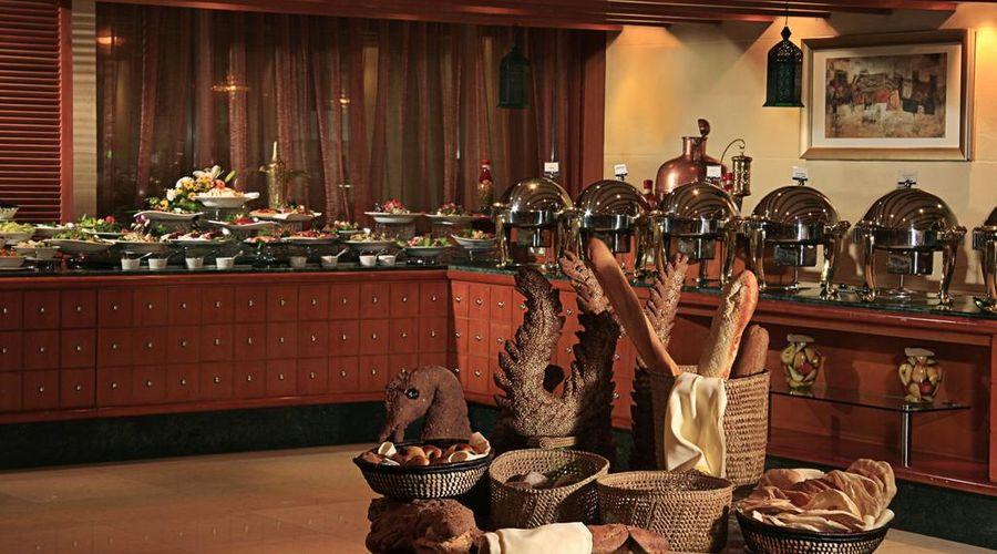 فندق سويس بلهوتل الشارقة-9 من 48 الصور