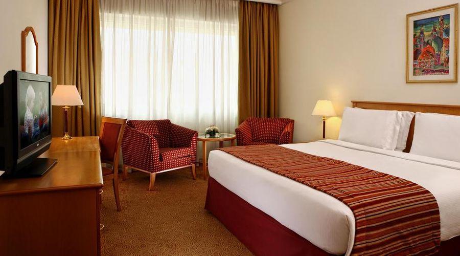 فندق سويس بلهوتل الشارقة-10 من 48 الصور