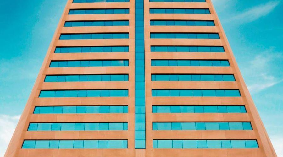 فندق سويس بلهوتل الشارقة-1 من 48 الصور