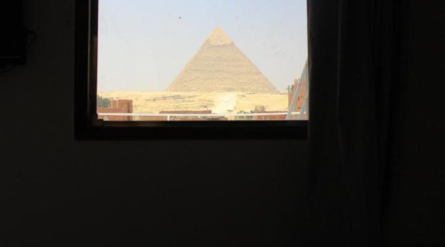 حورس جيست هاوس - إطلالة على الأهرامات-18 من 47 الصور
