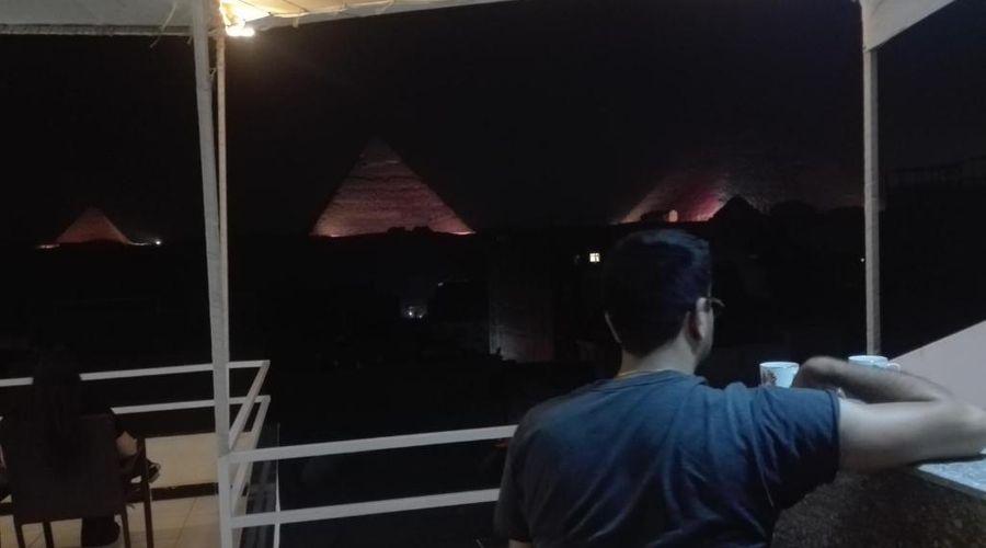 حورس جيست هاوس - إطلالة على الأهرامات-42 من 47 الصور