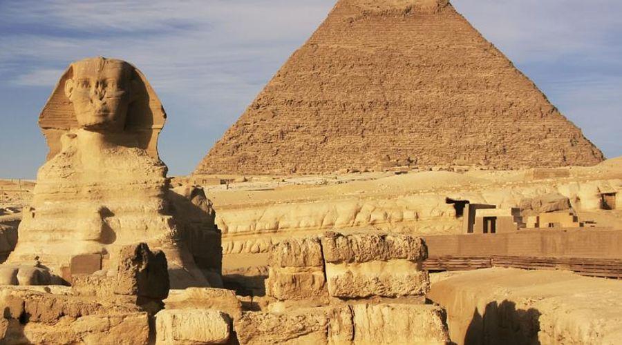 حورس جيست هاوس - إطلالة على الأهرامات-46 من 47 الصور