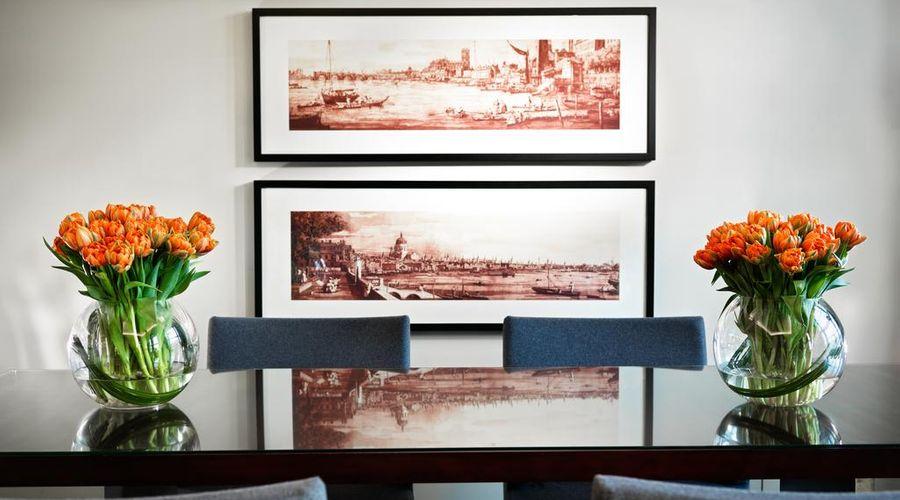 أجنحة جروفنر هاوس من جميرا ليفنج-19 من 30 الصور