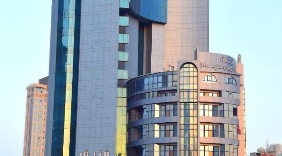 فندق البستكي إنترناشونال-1 من 44 الصور