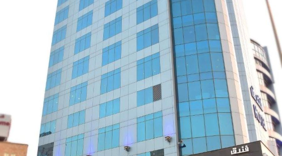 فندق البستكي إنترناشونال-2 من 44 الصور