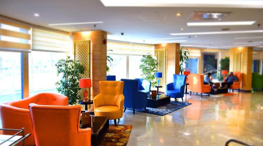 فندق البستكي إنترناشونال-7 من 44 الصور