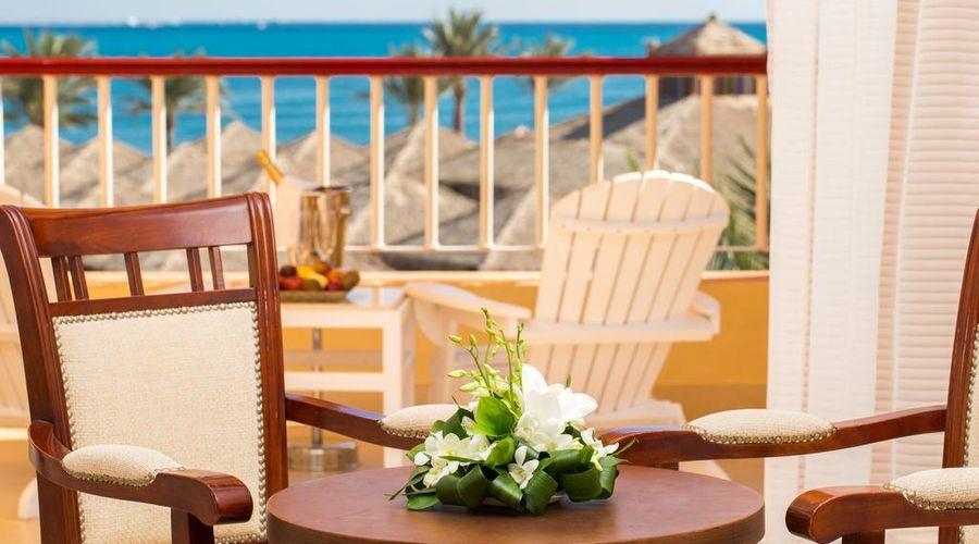 Caribbean World Resort Soma Bay-32 of 45 photos