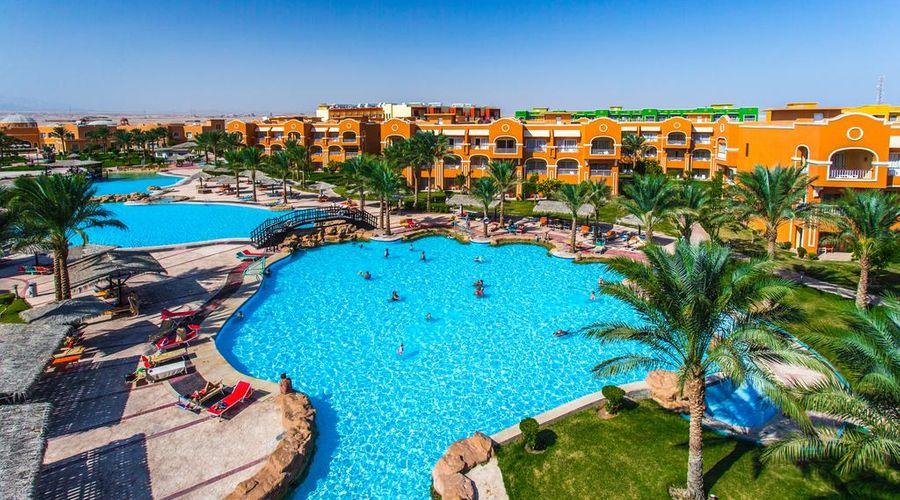Caribbean World Resort Soma Bay-8 of 45 photos