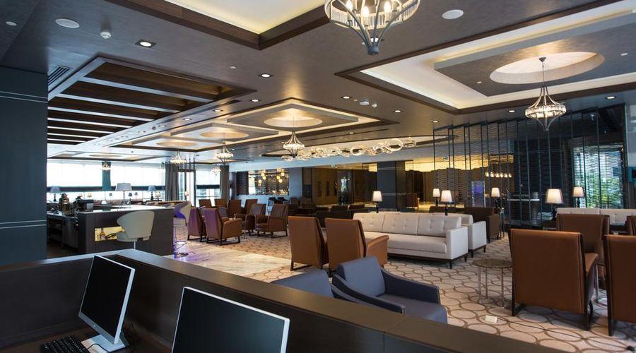 Steigenberger Airport Hotel Istanbul-33 of 41 photos