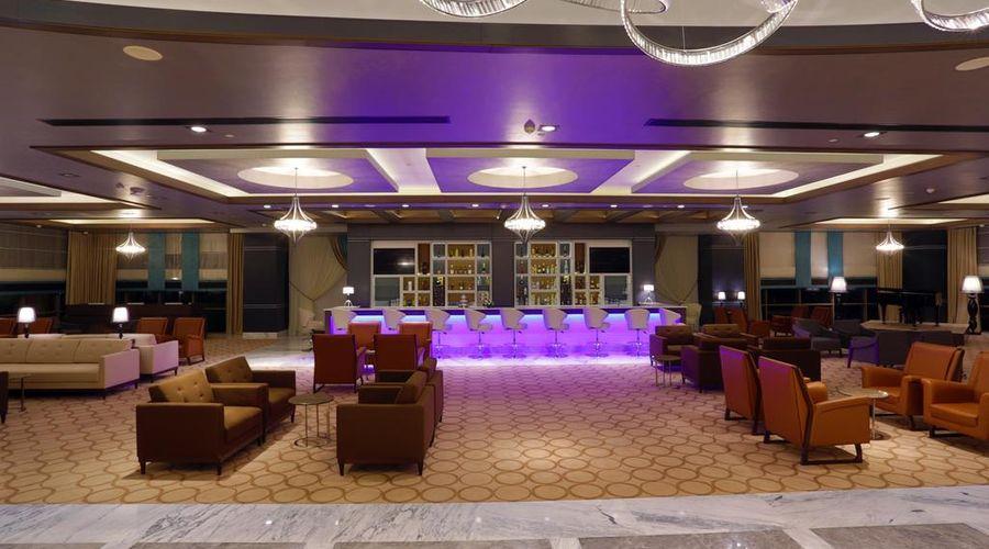Steigenberger Airport Hotel Istanbul-30 of 41 photos