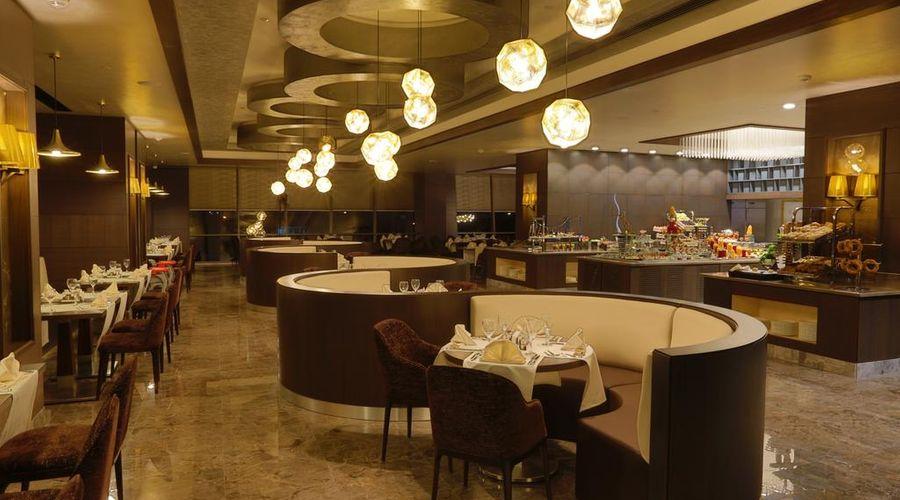 Steigenberger Airport Hotel Istanbul-29 of 41 photos