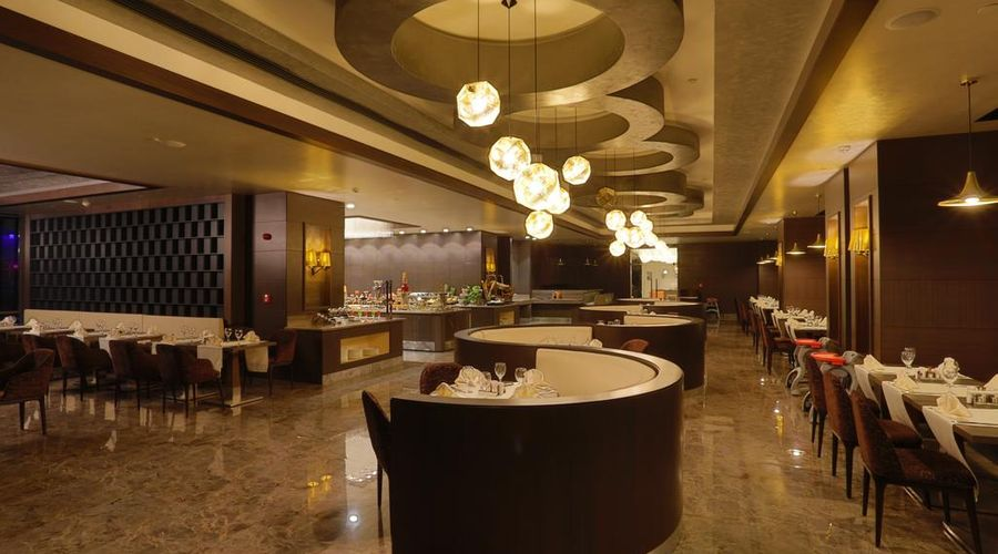 Steigenberger Airport Hotel Istanbul-28 of 41 photos