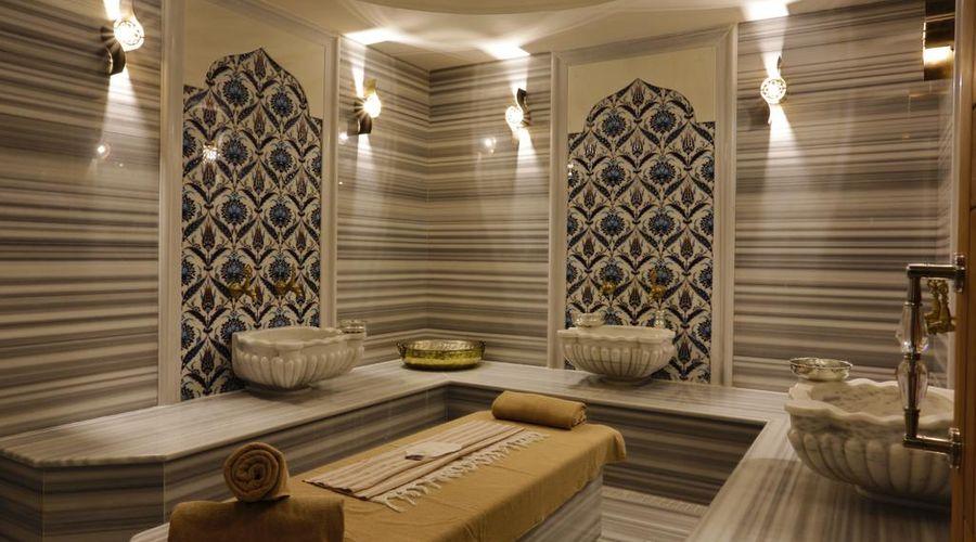 Steigenberger Airport Hotel Istanbul-26 of 41 photos