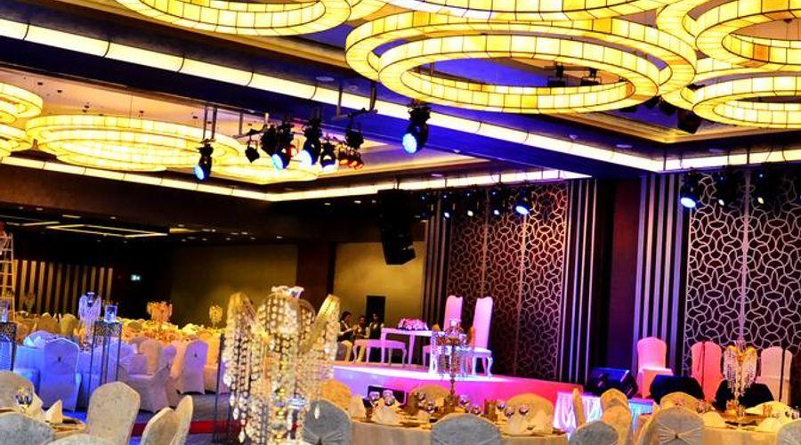 Steigenberger Airport Hotel Istanbul-42 of 41 photos