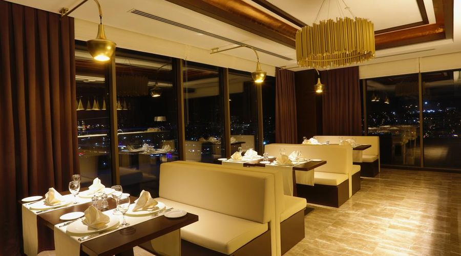 Steigenberger Airport Hotel Istanbul-23 of 41 photos