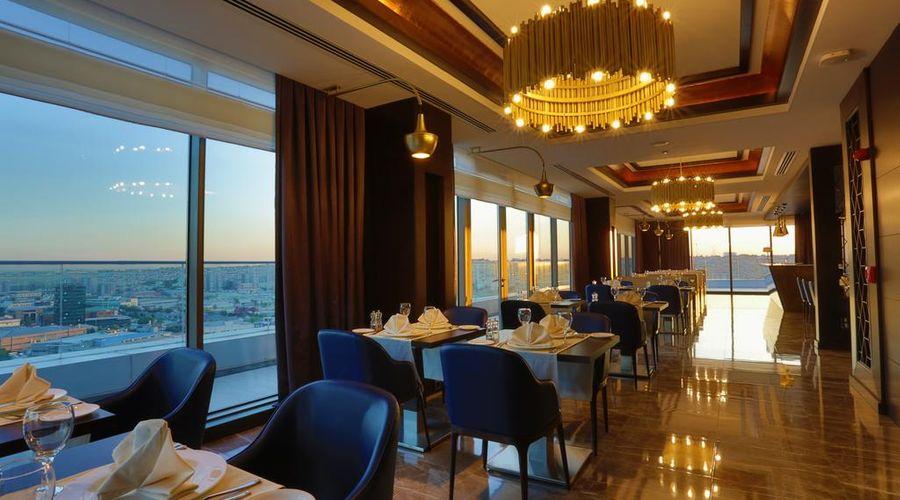 Steigenberger Airport Hotel Istanbul-22 of 41 photos