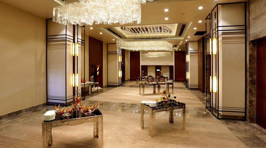 Steigenberger Airport Hotel Istanbul-16 of 41 photos
