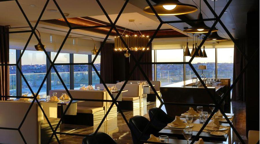 Steigenberger Airport Hotel Istanbul-8 of 41 photos