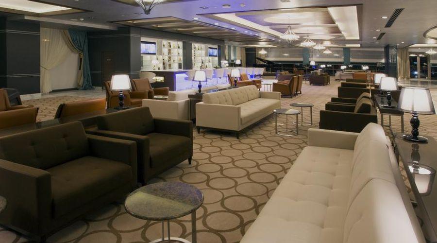 Steigenberger Airport Hotel Istanbul-7 of 41 photos