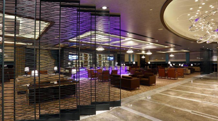 Steigenberger Airport Hotel Istanbul-6 of 41 photos