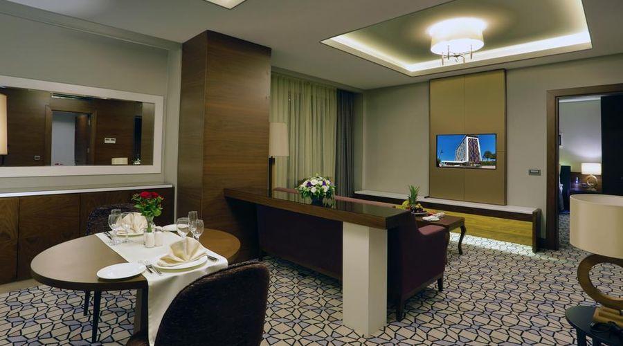 Steigenberger Airport Hotel Istanbul-5 of 41 photos
